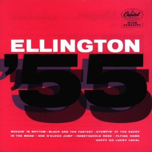 Duke Ellington Ellington '55 Remastered Incl. Bonus Tracks