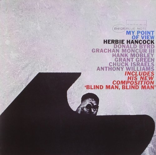 Herbie Hancock My Point Of View Remastered Rudy Van Gelder Editions