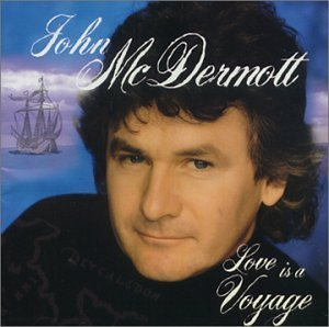 Mcdermott John Love Is A Voyage Import