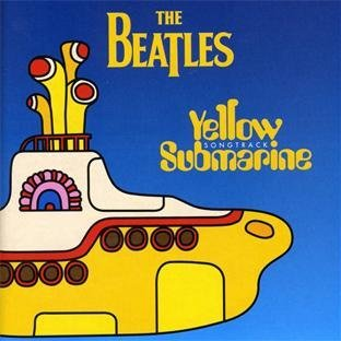 Beatles Yellow Submarine Songtrack Remastered