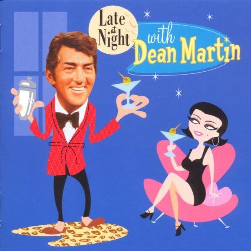 Dean Martin Late Night With Dean Martin Import Gbr