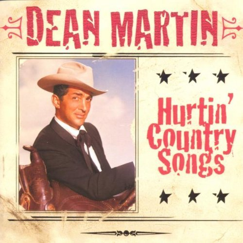Martin Dean Hurtin' Country Songs
