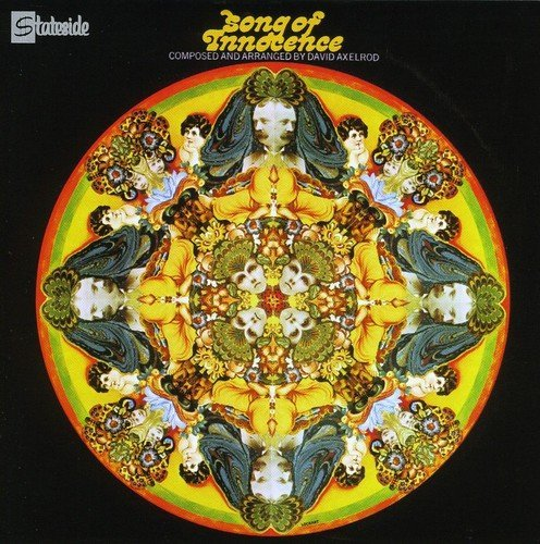 David Axelrod Song Of Innocence Import Gbr