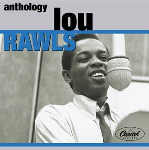 Lou Rawls Anthology 2 CD Set