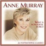 Murray Anne What A Wonderful World