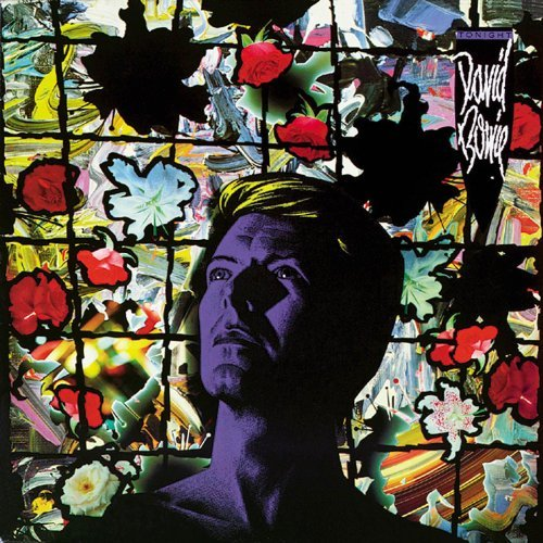 Bowie David Tonight Enhanced CD