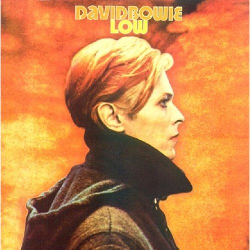David Bowie Low Enhanced CD
