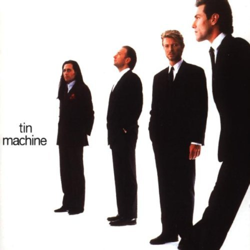 Bowie David (tin Machine) Tin Machine Enhanced CD