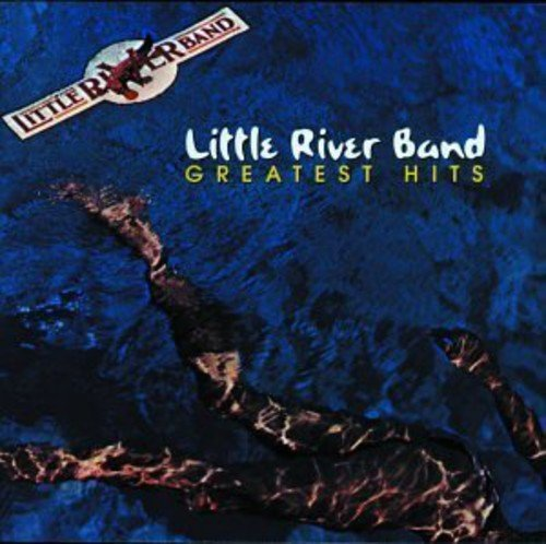Little River Band Greatest Hits Import Eu Incl. Bonus Tracks
