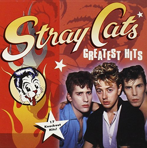 Stray Cats Greatest Hits Incl. Bonus Tracks