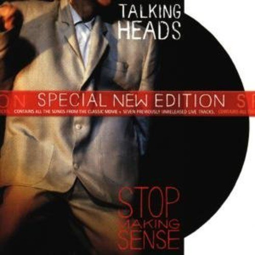 Talking Heads Stop Making Sense Import Eu
