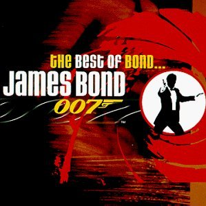 James Bond Best Of Bond Soundtrack Bassey Simon Duran Duran Jones Crow Turner Monro Knight