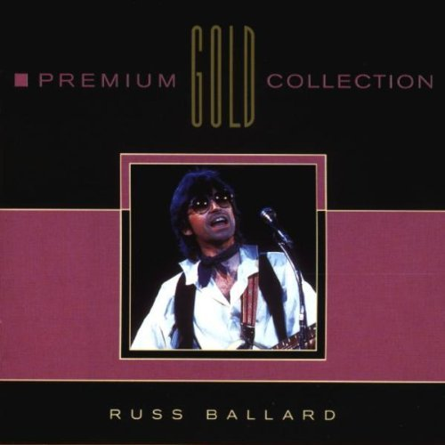 Russ Ballard Premium Gold Collection Import Eu