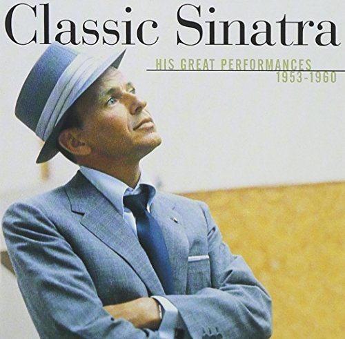 Frank Sinatra Classic Sinatra Remastered Incl. Booklet