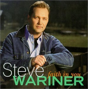 Wariner Steve Faith In You