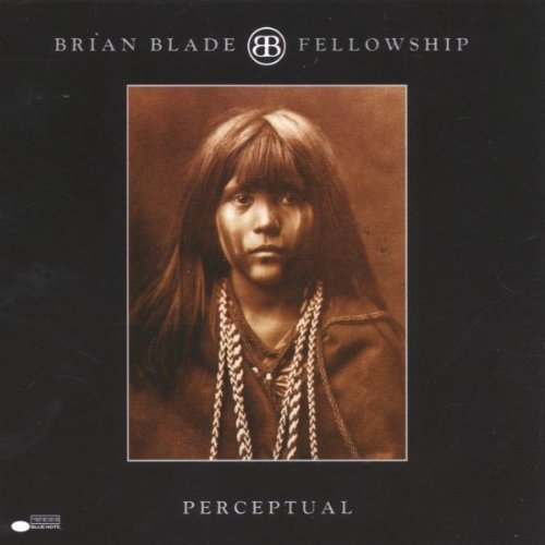 Brian Fellowship Blade Perceptual