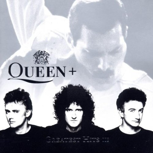 Queen Greatest Hits Iii Import Eu