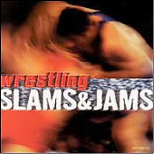 Wrestling Slams & Jams Wrestling Slams & Jams I Mother Earth Sweet Big F Slaughter Butt Trumpet