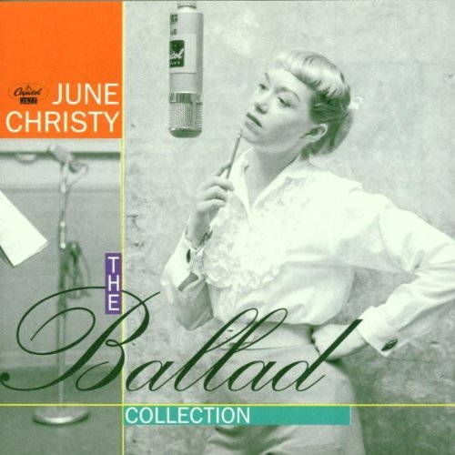 Christy June Ballad Collection