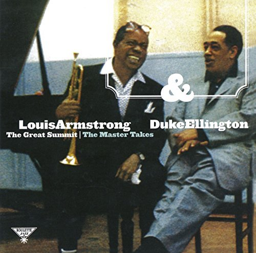 Armstrong Ellington Great Summit Master Takes Remastered