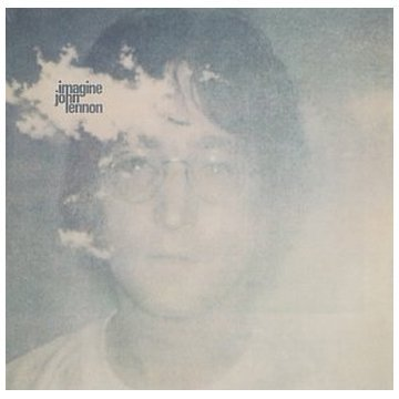 John Lennon Imagine Remastered Incl. Booklet