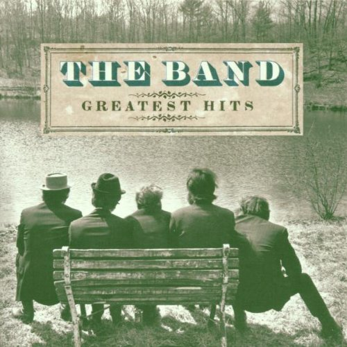 Band Greatest Hits Remastered