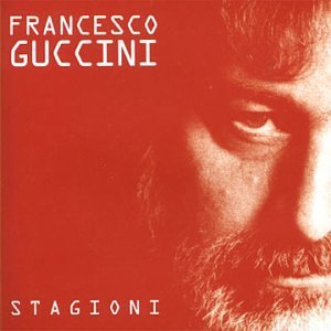Francesco Guccini Stagioni Import Ita