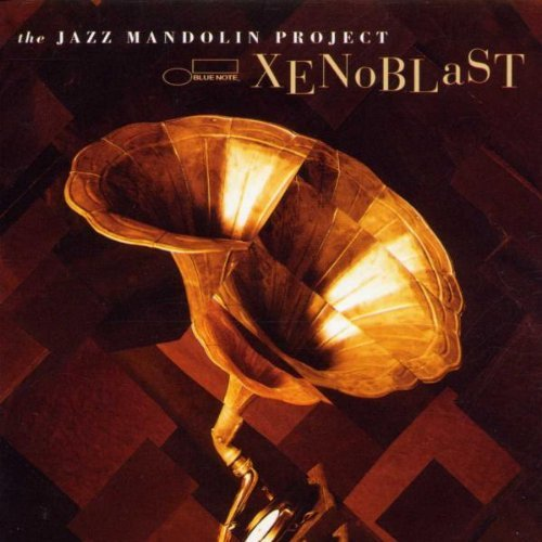Jazz Mandolin Project Xenoblast
