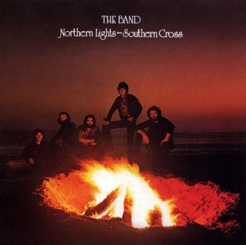 Band Northern Lights Southern Cross Incl. Bonus Tracks