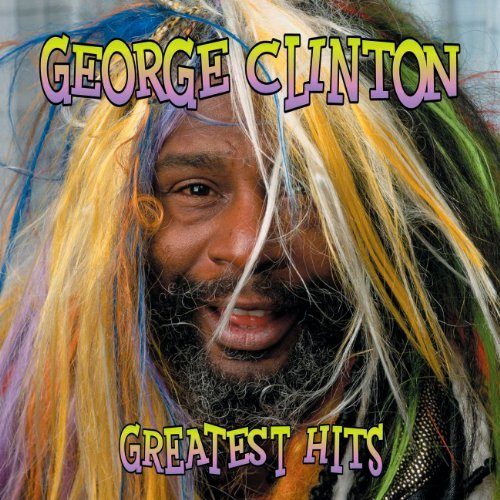 George Clinton Greatest Hits