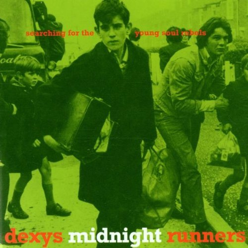 Dexy's Midnight Runners Searching For The Young Soul R Remastered
