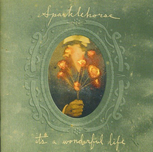 Sparklehorse It's A Wonderful Life Import Eu