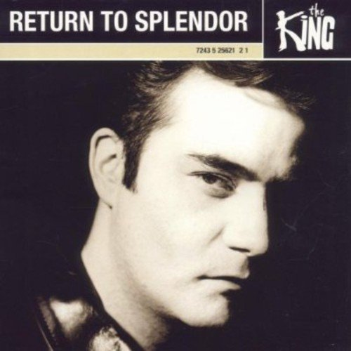 King Return To Splendor Import Net