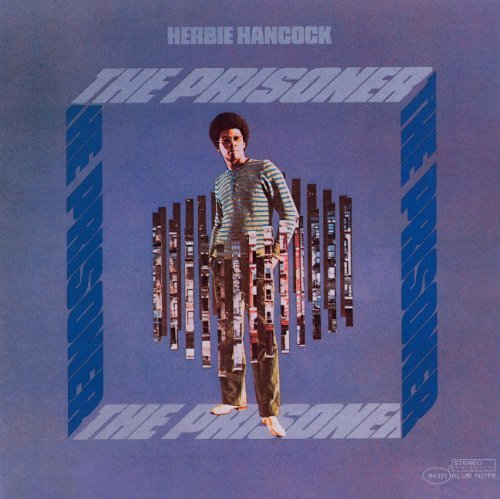 Herbie Hancock Prisoner Remastered Rudy Van Gelder Editions