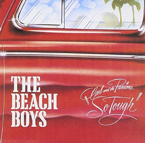 Beach Boys Carl & The Passions Holland Remastered 2 CD
