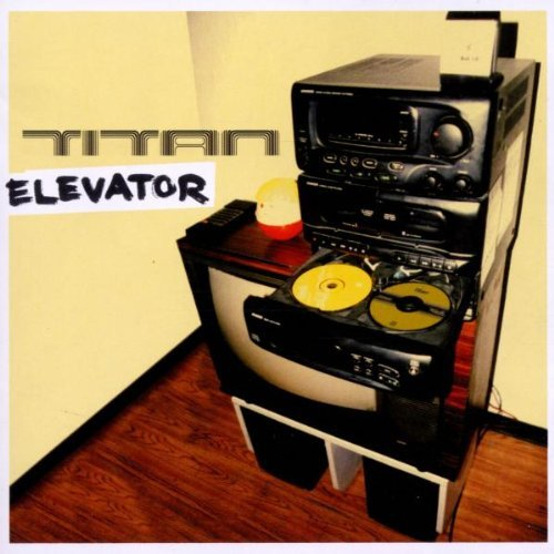 Titan Elevator Enhanced CD