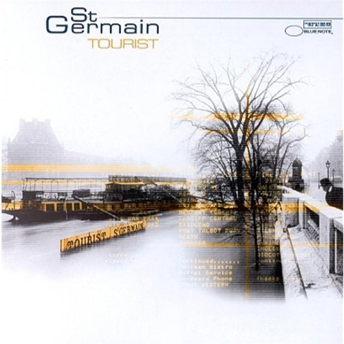 St. Germain Tourist Import Eu