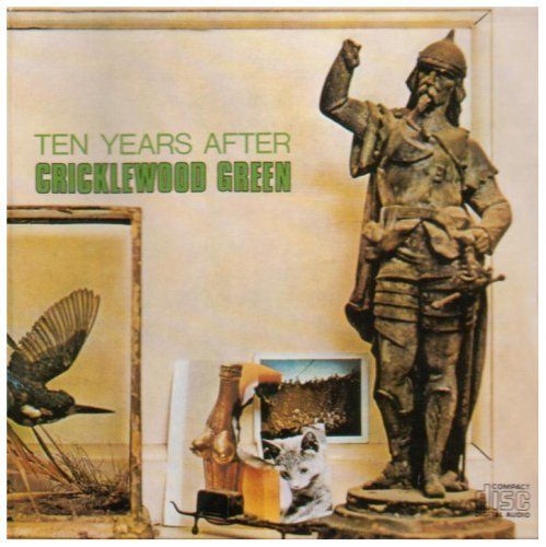 Ten Years After Cricklweood Green