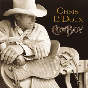 Chris Ledoux Cowboy