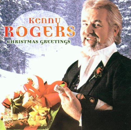 Kenny Rogers Christmas Greetings