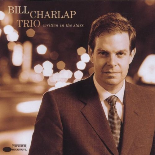 Bill Trio Charlap Written In The Stars
