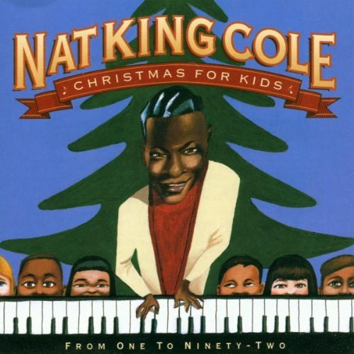 Nat King Cole Christmas For Kids