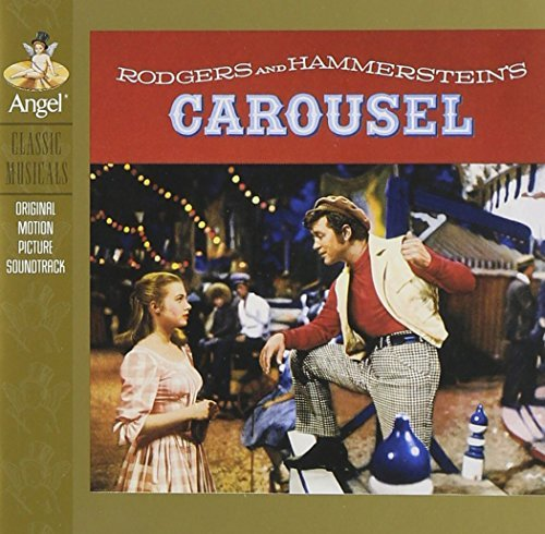 Carousel Soundtrack Remastered Incl. Booklet Macrae Jones Ruick Turner