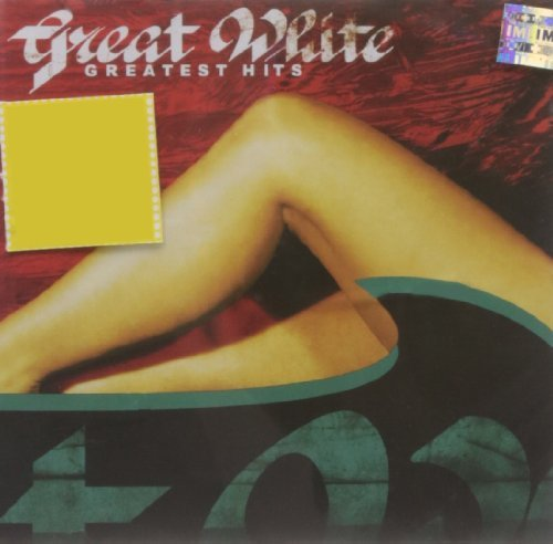 Great White Greatest Hits Remastered