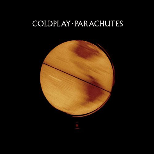 Coldplay Parachutes Import Eu