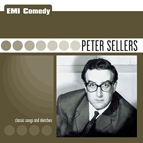 Peter Sellers Classic Songs & Sketches Import Gbr