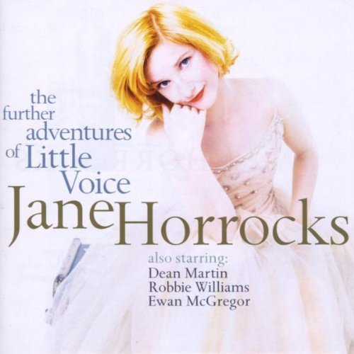 Jane Horrocks Further Adventures Of Import Gbr