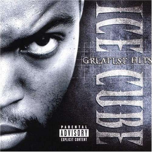 Ice Cube Ice Cube's Greatest Hits Explicit Version Feat. Dr. Dre Mack 10