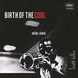 Miles Davis Birth Of The Cool Remastered Rudy Van Gelder Editions