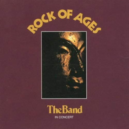 Band Rock Of Ages Incl. Bonus Tracks 2 CD